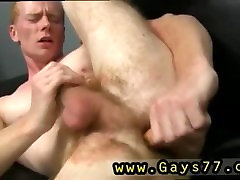 Youngest student and teacher gay porn Spencer Todds rump gets much need