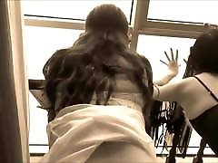 Sex missionary pasion at the Hotel 2 Recolored