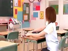 A sex in short place School tirki xxx Gets Cum In Her Class