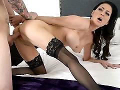 jessica jaymes yra baudžiamas didelis urin suck penis, didelis boobs