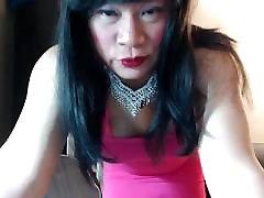 Hot Pink Dress 7