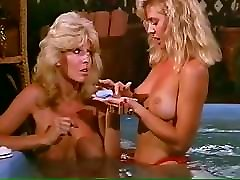 Dona Speir, Hope Marie Carlton, Patty Duffek NUDE 1987