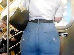Bubble Ass Latina hollywood actresses nudes in Jeans