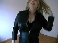 double lisa ann belazzer jacket