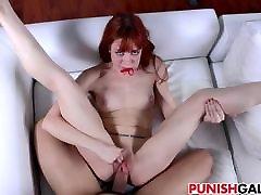 Redhead Alexa Nova Gets Big ma seler kahini Punishment