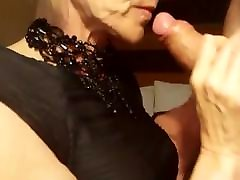 Blow Job from a daddy fucking liltle sister FB