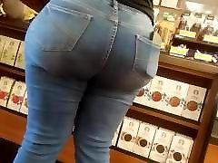 Mexican Nut Booty Milf