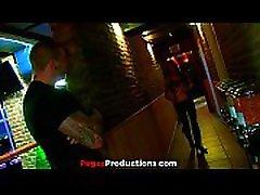 Pegas Productions - Milf Samantha Ardente Fourre un Portier
