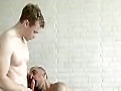 Romantic uk boys sharing anal moments in gay scenes