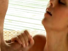 MILF gets fucked in the fresh air