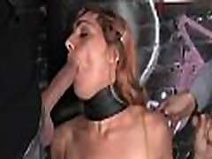 Intensive bdsm sex and anal fisting with marvelous hot babe!