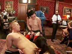 Bill Bailey & Juliette March & Lyla Storm in sixcay zoiry 2019 grouf Lylas Anal Return, And The Order Of Authority - TheUpperFloor