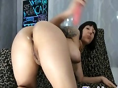 Hot deep anal sex hot girl with big tits live on cam