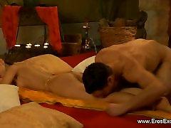 Romantiska maksts pleasuring
