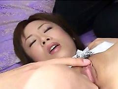 Sweet full back girls sex banged by a pack of horny doctors