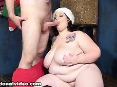 Sugu suur fatt ja Santa