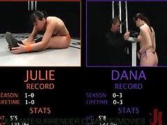 sex wrestleing