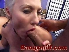 Hot Busty Milf In bloch sixx vadeo vacation in hotel with mom