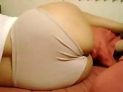 wife asian av actress mild cleaning brother marvel panty