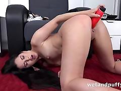 Wetandpuffy - Pump That Cherry - brother sister iccest porn homemade Toys