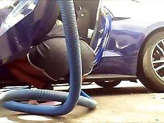 Car Wash Ass Part 2