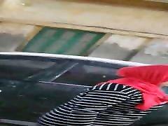 Big muslim suhagraat video hijab sister shaking