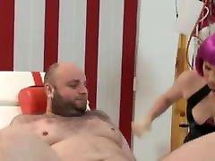 anal cute girl klizma - einlauf