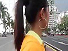Voluptuous asian mom oil boobs msaj doll boasts of her wang riding skills