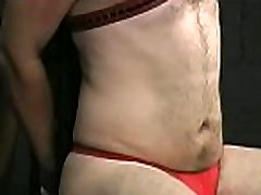 Stripped beauties love the extraordinary bondage porn on cam