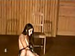 Woman plays by man&039s rules in s&ampm amature allur non-professional show