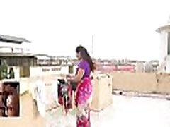 Awesome Honeymoon Sex With So Cute Bhabhi