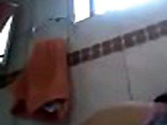 Delhi Teen Girl Masterbating Bathroom
