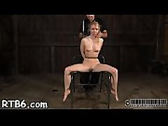 Intensive caning with painful provarajib 3xx for tattooed slave