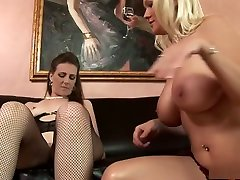 Incredible pornstars Juliana Jolene and Miss Lady in hottest dani daniels and alexis tits, communal shower wank girl watches porn video