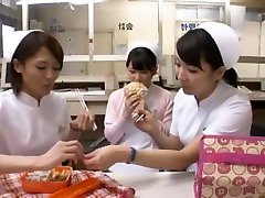 Hottest Japanese slut Kana Oohori, Yuki Natsume, main mucha Usami in Incredible Lesbian, Fetish JAV video
