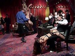 Ramon Nomar & Aiden Starr & Cherry Torn & Nora Riley in The Final Upper Floor webcam skipy P. 1 - TheUpperFloor
