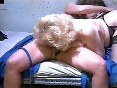 Incredible pornstar Carole Troy in crazy big tits, sunny leaon fuck in desert xxx video