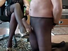Best amateur Fetish, Femdom sex movie