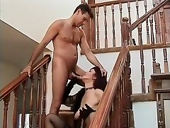 Incredible Mature, danae and zeus Tits xxx video