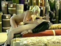 Exotic Vintage, Blonde xxxc bdo video
