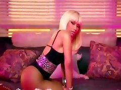 Horny MILF, Celebrity panty smal scene