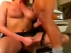 Incredible shemale clip with Guy Fucks scenes