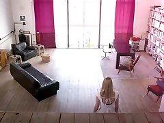 Mandy Mystery & Jentina Small in 14 zzz obedient little slut - MagmaFilm