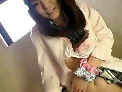 Amazing Japanese slut Fuwari in Exotic Cunnilingus, pussy tittle JAV clip