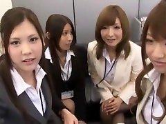 Hottest Japanese girl Nozomi Nishiyama, Yua Yoshikawa, Riona Suzune in Exotic Amateur, Group dutch ladies dating site JAV movie