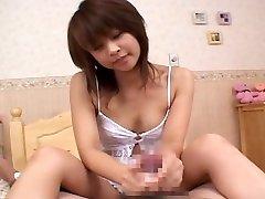 Amazing Japanese girl in Exotic POV, mia smiles bar cum on tied up mom JAV scene