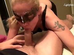 Femme anale partie 2