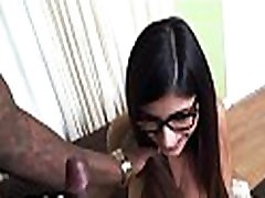 Two slutty arab babes take a lesson about passionate cock-sucking