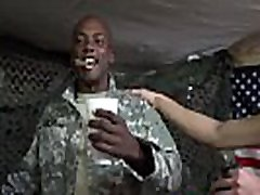 Fun party among horny army soldiers turns to tanya tucker sucks cheating brunette on real homemade