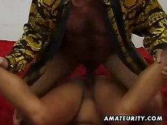 swallow 10 mature finger foot porn sucks and fucks with cum in mouth